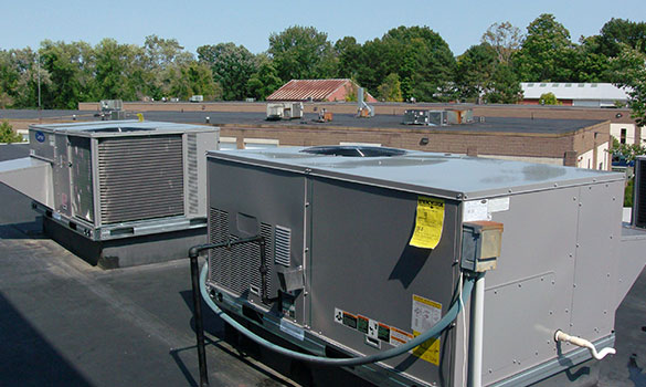 Commercial HVAC Acton MA